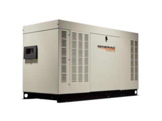 Generac, Quiet Source Generators, Hormigueros Refrigeration & Power Puerto Rico