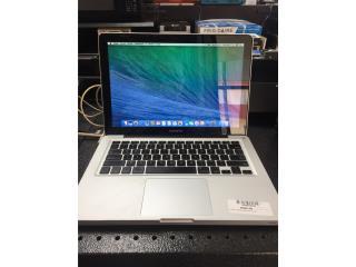 Apple Macbook Pro 2010, La Familia Casa de Empeño y Joyería, Ave Barbosa Puerto Rico