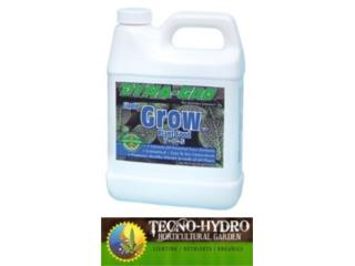 LIQUID GROW 7-9-5 DYNA GRO, TECNO-HYDRO Puerto Rico