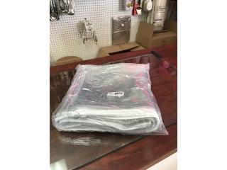 Covers carrito de pan plasticos, Ismael  Puerto Rico
