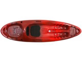ACCESS9.5 Small Maquina de Pesca con Asiento, AquaSportsKayaks Distributors PR 1991 7877826735 Puerto Rico