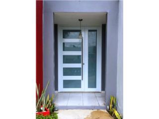 Vendemos Puertas ABIERTO TODOS LOS SABADO!!!, MG Inter / Space Designs Puerto Rico
