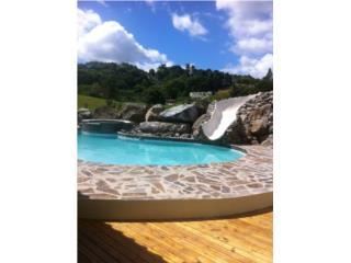 Pool y Spa 25'x40', GO POOL & SPA Puerto Rico