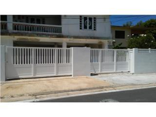 Portones Sliding, Pro Fence Puerto Rico