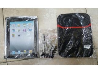 Kit  accesorios  para iPad 2 Nuevo!!!, Quality Sales PR Puerto Rico