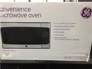 GE Microwave , La Familia Casa de Empeño y Joyería, Ave Barbosa Puerto Rico