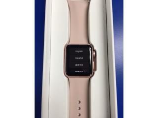 Apple Watch 38mm Rosa , La Familia Casa de Empeño y Joyería, Ave Barbosa Puerto Rico