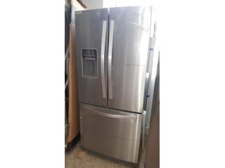NEVERA WHIRLPOOL TRIO SS 30, HOME APPLIANCES Puerto Rico