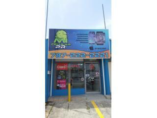 CRISTALES IPHONE TODOS LOS MODELOS , MI CELULAR PR  Puerto Rico