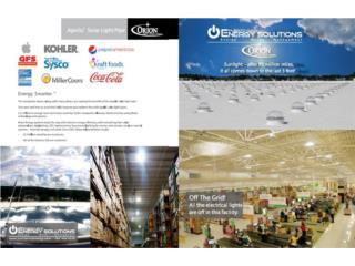 Domo de luz Natural Skylights Traga luz , Homeworks Corp./Puerto Rico Energy Solutions Puerto Rico