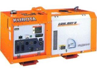 GEN KUBOTA MODELO GL11000 (10.0KW MAX ), CF GENERATOR SALE & SUPPLY CORP. Puerto Rico
