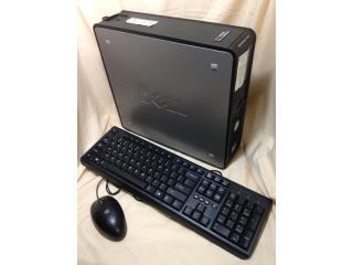Computadora Dell Win10 250GB HD  4GB Ram Core, CELUCITY Puerto Rico