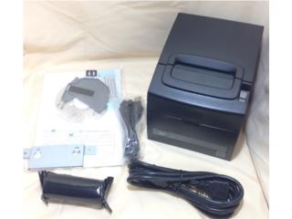 Impresor Termal de Recibos USB/Serial 80mm, CELUCITY Puerto Rico