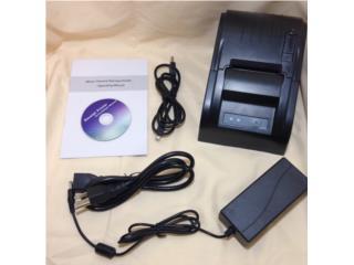Impresor Termal de Recibos USB , CELUCITY Puerto Rico