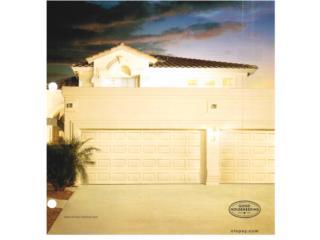 Puerta Garaje Modelo 94 Clopay 16x7 Instalada, MG Inter / Space Designs Puerto Rico