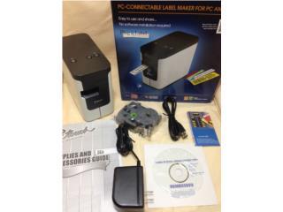Impresor de Etiquetas (Label) para PC y Mac , CELUCITY Puerto Rico