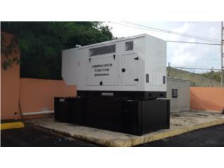 GEN MITSUBISHI DESDE 800 KW USA, CF GENERATOR SALE & SUPPLY CORP. Puerto Rico