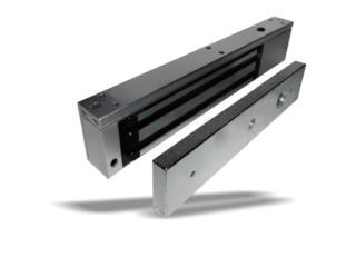 ------------Cerradura Magnética 600 lbs -----, FAST SECURITY  Puerto Rico