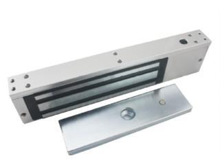 Cerradura Magnética con Rápida Instalación   , FAST SECURITY  Puerto Rico