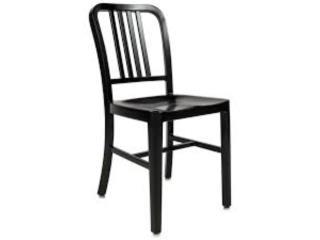 Sillas y stools comerciales, STOOL AND DECO Puerto Rico
