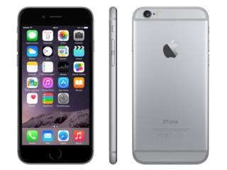 Iphone 6 64 GB, SAT EXPERTS Puerto Rico