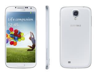 Galaxy S4 Desbloqueado, SAT EXPERTS Puerto Rico