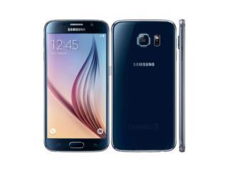 Galaxy S6 32 GB, SAT EXPERTS Puerto Rico