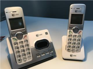2 Teléfonos inalámbricos Comerciales , READY SHADES Puerto Rico