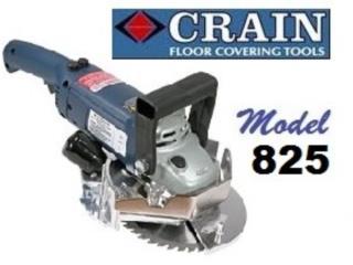 CRAIN 825 Undercut Saw, Cashex Puerto Rico