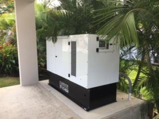 GEN PERKINS DE 40 KW @ 600 KW MADE USA, CF GENERATOR SALE & SUPPLY CORP. Puerto Rico