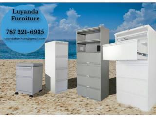 Grandes Especiales en archivos nuevos, LUYANDA FURNITURE Puerto Rico