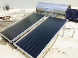 Calentadores Solares 80 galones en ESPECIAL , PowerComm, Inc 7873900191 Puerto Rico