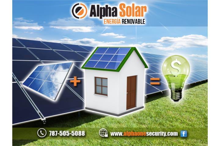 Placas Solares Incentivos Puerto Rico