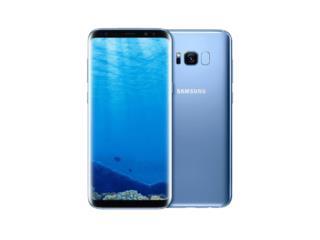 Galaxy S8 Plus, SAT EXPERTS Puerto Rico