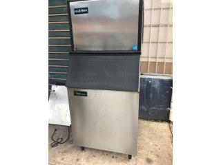 Ice maker 500 L '' Usado, Atlantic Supplies Puerto Rico