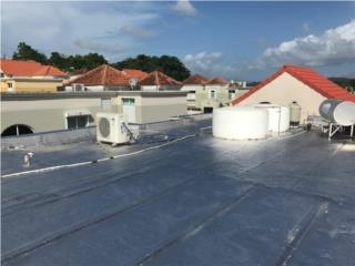 Oferta Especial en Membranas Danosa (Todo PR), World Roofing Systems  Puerto Rico