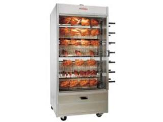 BBQ'S POLLO OLD HICKORY 5-7 varas NUEVOS, AA Industrial Kitchen Inc Puerto Rico
