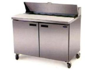 SANDWICH UNIT FOGEL 2 puertas / 12 BANDEJAS , AA Industrial Kitchen Inc Puerto Rico