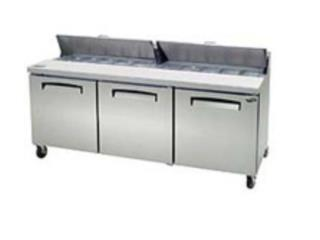 SANDWICH UNIT FOGEL 3 puertas / 20 BANDEJAS , AA Industrial Kitchen Inc Puerto Rico