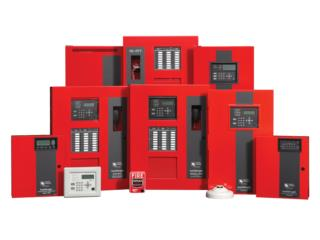 Sistemas de Alarmas para Oficinas, CEL Fire Extinguishers & More Puerto Rico