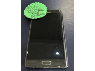 Samsung Galaxy Note Edge AT&T, La Familia Casa de Empeño y Joyería-Bayamón 2 Puerto Rico