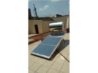 calentador solar 82 galones  1placa, SOLAR KING Puerto Rico
