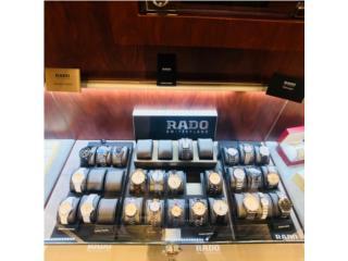 Rado Switzerland , CHRONO - SHOP Puerto Rico