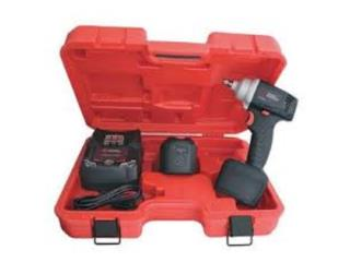 Pistola Inalambrica CP 3/8 drive, Vulcan Tools Caibbean Inc. Puerto Rico