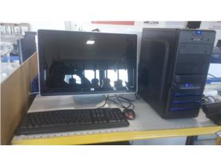 DESCKTOP CUSTOM 1T 1/2/4GB RAM/ AMD A6 3.5GHZ, La Familia Casa de Empeño y Joyería-Bayamón 2 Puerto Rico