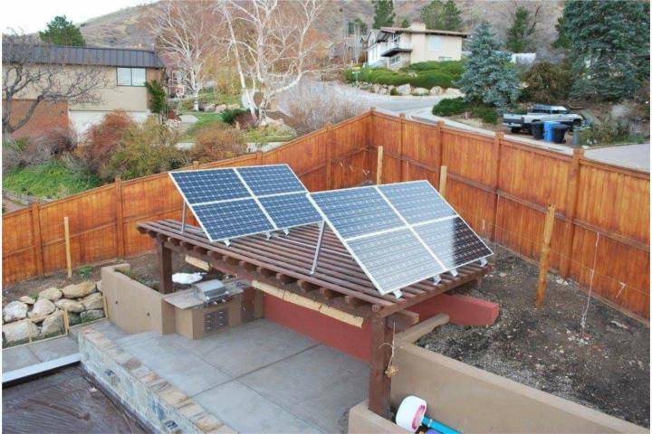 Bombas de piscina solares puerto rico for Piscina solares