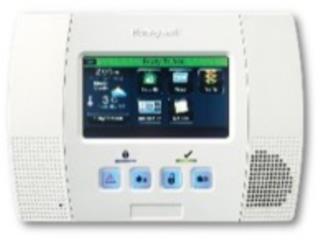 Alarma, cuatro cámaras y dos light switch, Alarm Experts Puerto Rico