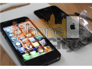 Cristal iPhone $29, iPhone City Puerto Rico