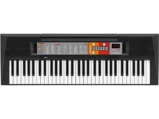 PSR-F51 Portable Keyboard 61-Keys, STEVAN MICHEO MUSIC Puerto Rico