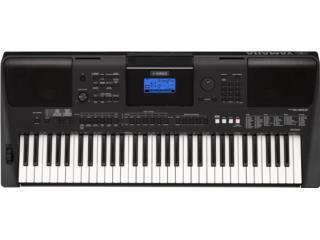 PSR-E453 Portable Keys 61 Touch Sensitive Key, STEVAN MICHEO MUSIC Puerto Rico